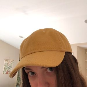 Madewell billed hat